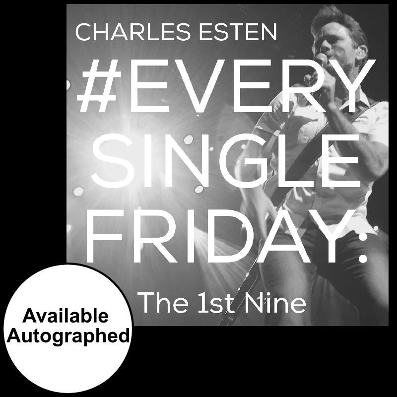 Charles Esten CD- #EverySingleFriday