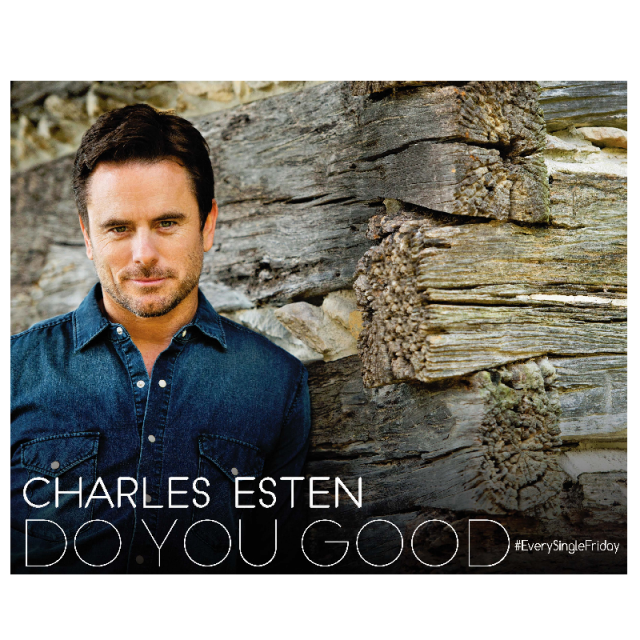 Charles Esten AUTOGRAPHED 8x10- Do You Good