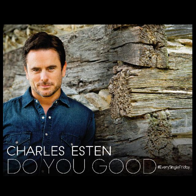 Charles Esten 8x10- Do You Good